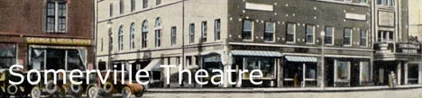The Somerville Theatre