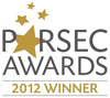 Parsec Awards 2012 Winner